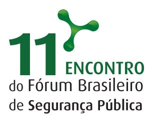 11° Encontro do FBSP
